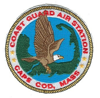 Air Station Cape Cod