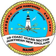 Sector Northern New England Logo
