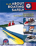 It's all About Boating Safely