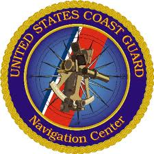 USCG Navigation Center Logo