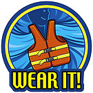 Wear It! Campaign Logo