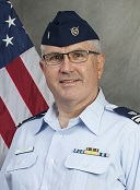 Image of Flotilla Commander Paul Berger