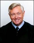 Doug McCullough is currently a N.C. Court of Appeals Judge