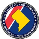 Official Seal of Flotilla 25-1, District 5SR