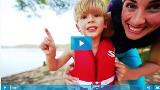 safety video for child life jacket wear