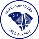 Official Seal of Flotilla 12-6, District 7