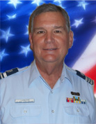 Picture of Vice Commander