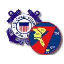 Official Seal of Flotilla 14-7, District 7