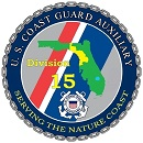 Official Seal of Division 15, District 7