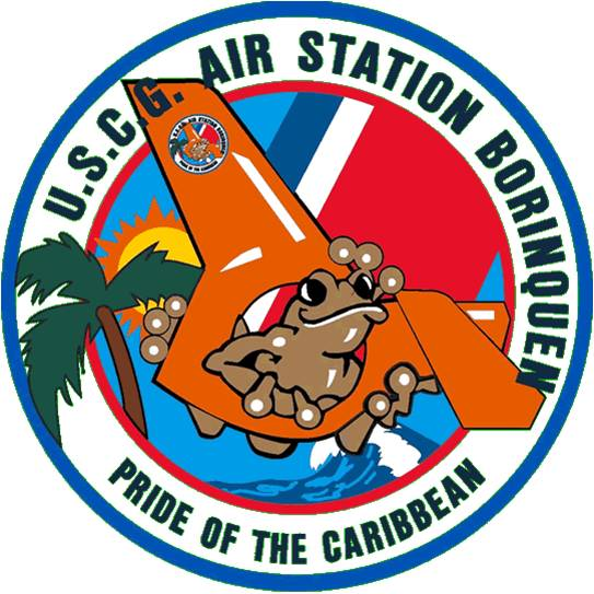 Air Station Borinquen