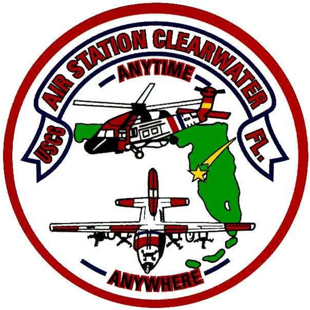 Air Station Clearwater