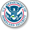 Homeland Security Emblem