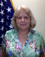 Peggy A. Hall