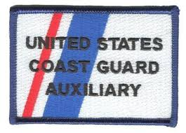 Auxiliary Aviation Patch