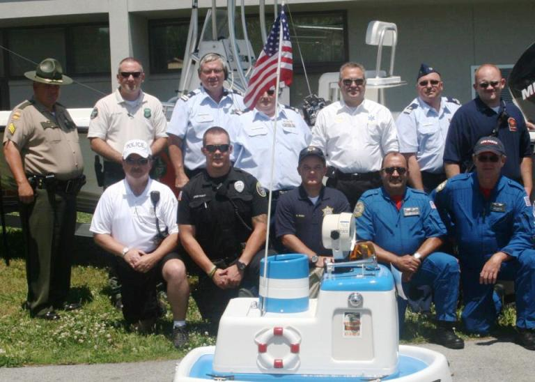 USCGAUX_Flotilla_16_09_s_Ocoee_Area_Safety_Day._May_7__2012