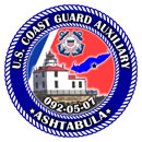 Official Seal of Flotilla 5-7, District 9ER