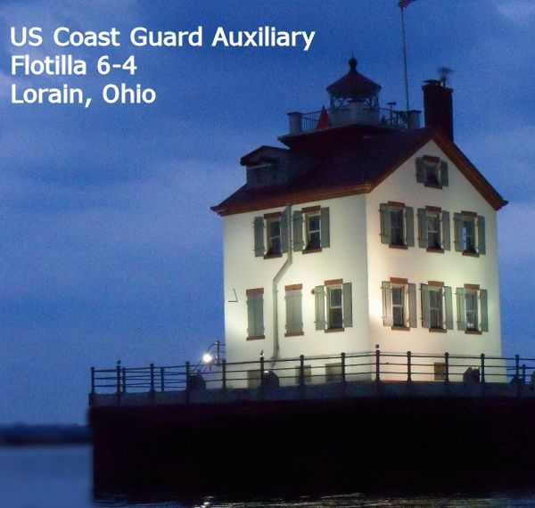 Lorain Lighthouse