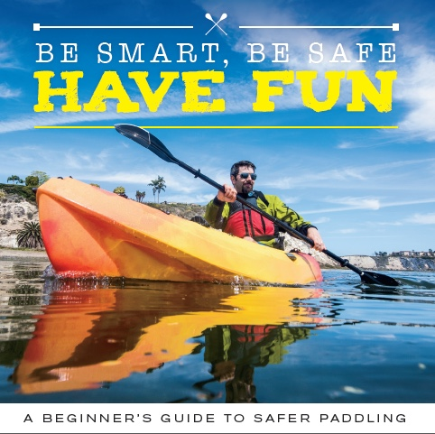 Be Smart, Be Safe brochure