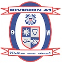Official Seal of Division 41, District 9WR