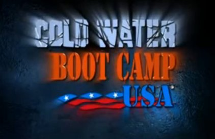 Cold Water Boot Camp video