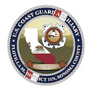 Official Seal of Flotilla 5-5, District 11NR