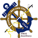 Official Seal of Flotilla 7-2, District 11NR