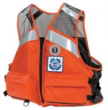 Approved Life-Jacket