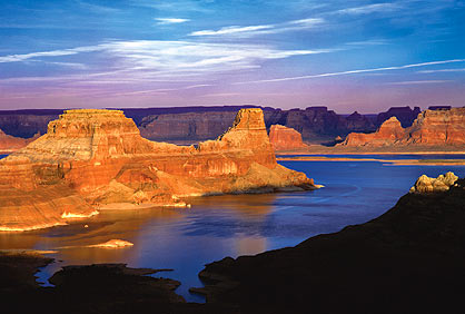 Lake Powell Page, AZ