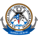 Official Seal of Flotilla 5-2, District 13