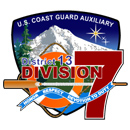Official Seal of Division 7, District 13