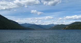 Upper Priest Lake