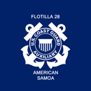 Official Seal of Flotilla 3-28, District 14