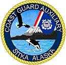 Official Seal of Flotilla 1-3, District 17