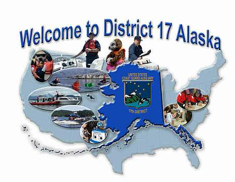 Welcome to District 17 Alaska