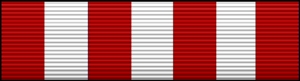 Ribbon for PA specialist