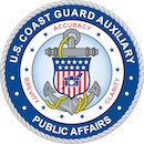Official Seal of Public Affairs