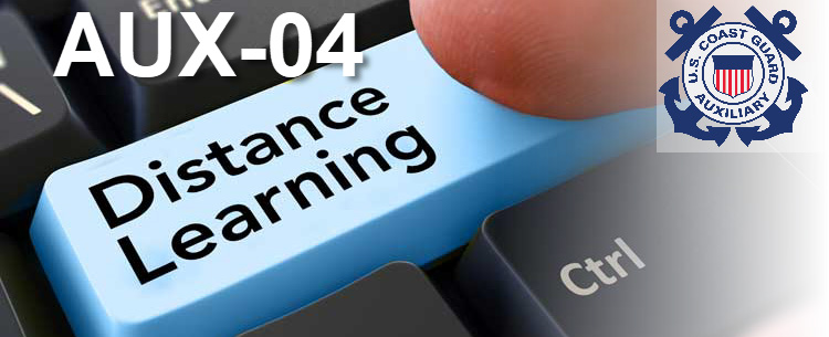 Welcome To The Distance Education Training Web Site