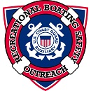 Official Seal of Recreational Boating Safety Outreach
