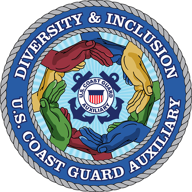 Official Seal of Diversity