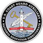 Official Seal of Public Education