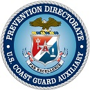 Official Seal of Prevention