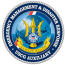 Official Seal of Incident Management & Preparedness