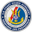 Official Seal of Response & Prevention