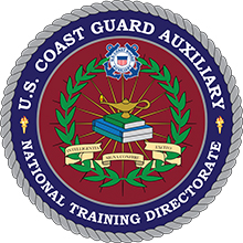 Official Seal of Training Directorate