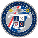 Official Seal of Vessel Examination & Partner Visitation